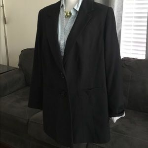Sz 14 Long Jacket